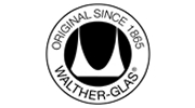 WALTHER - GLAS
